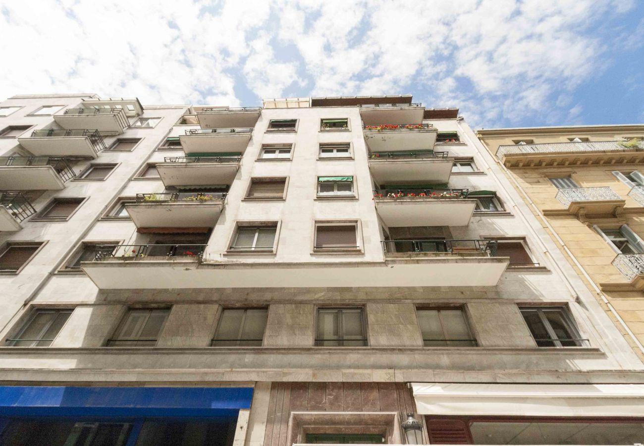Apartamento en San Sebastián - CHICAGO