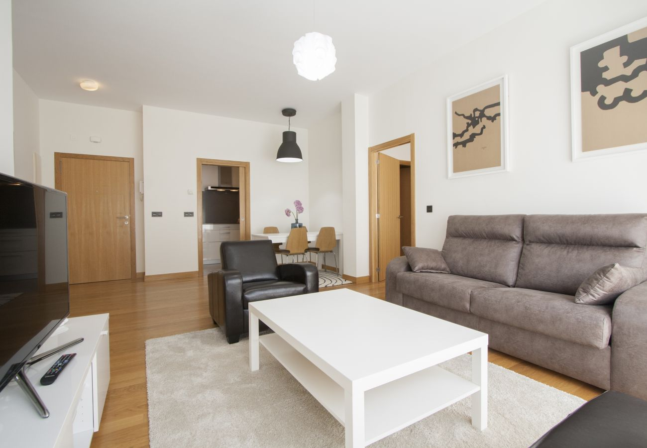 Apartamento en San Sebastián - AVENIDA II