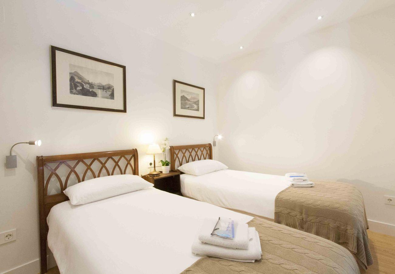 Apartamento en San Sebastián - GALLERY