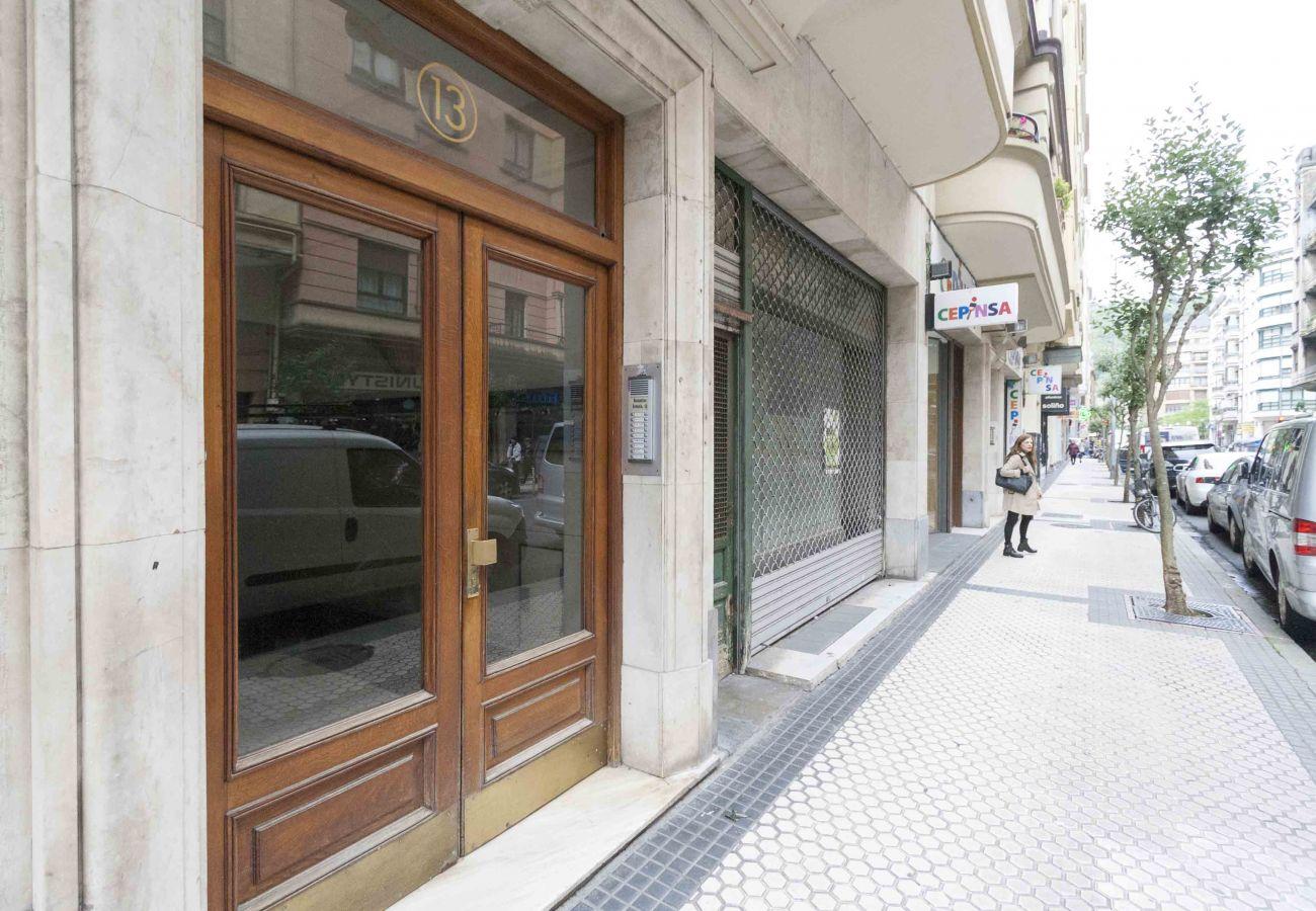 Apartamento en San Sebastián - ROSSO