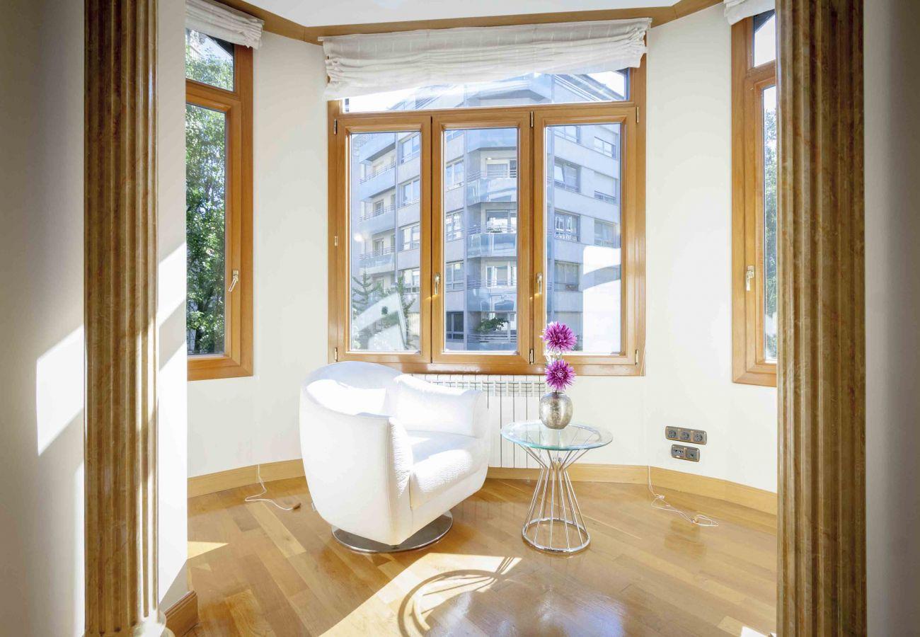 Apartamento en San Sebastián - CAMELOT