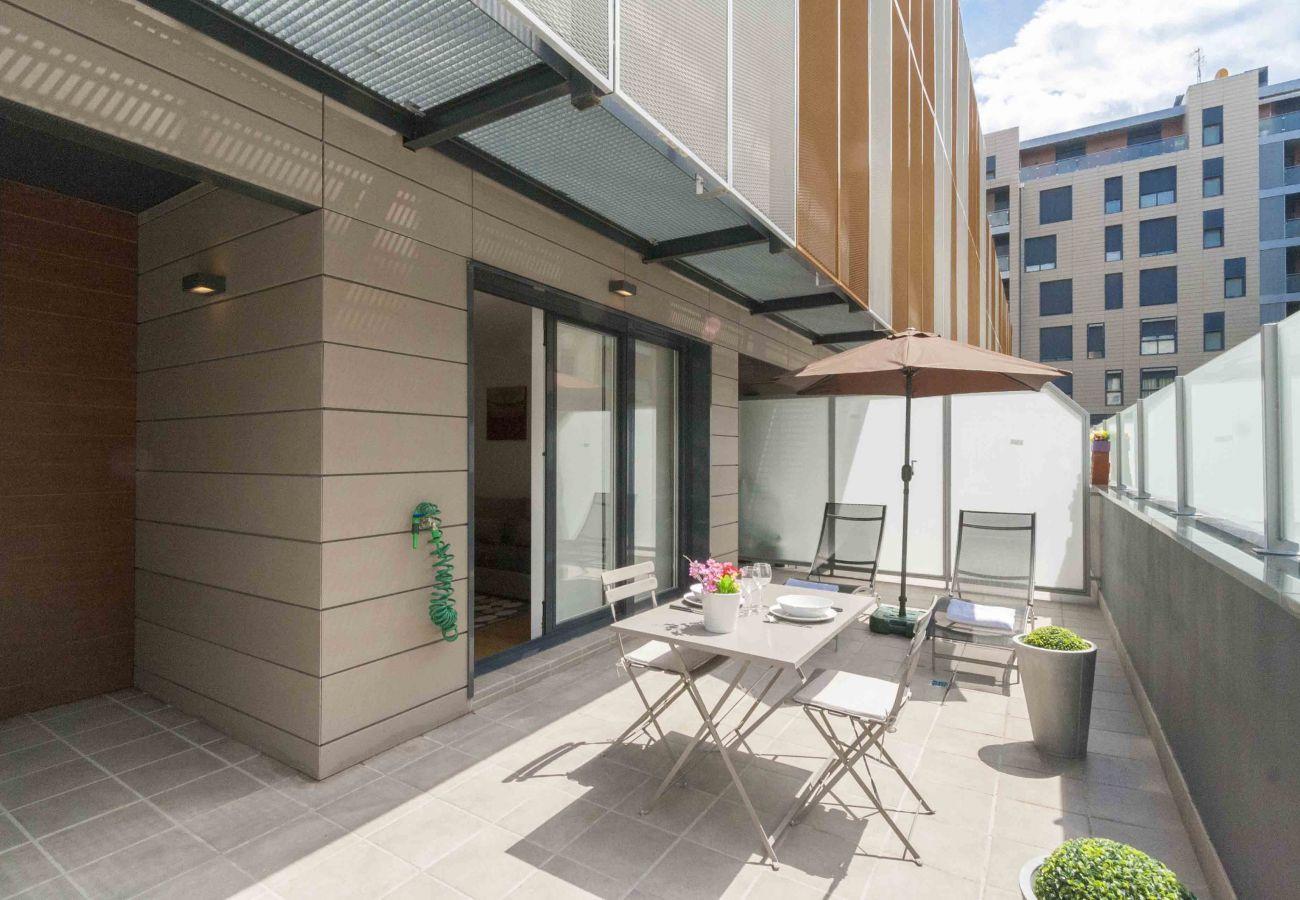 Apartamento en San Sebastián - LAS VEGAS