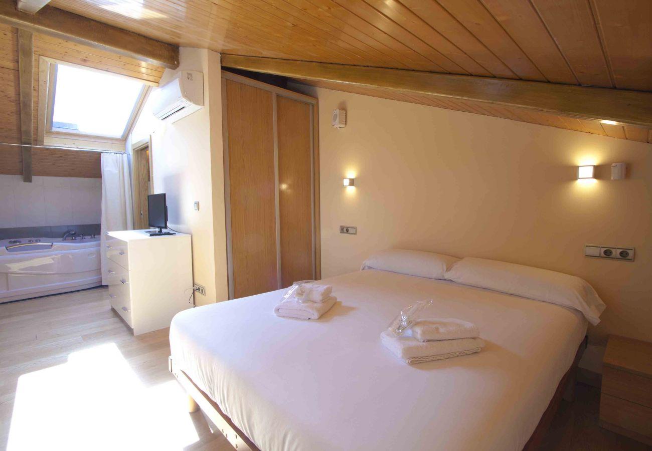 Apartamento en San Sebastián - ALDAMAR
