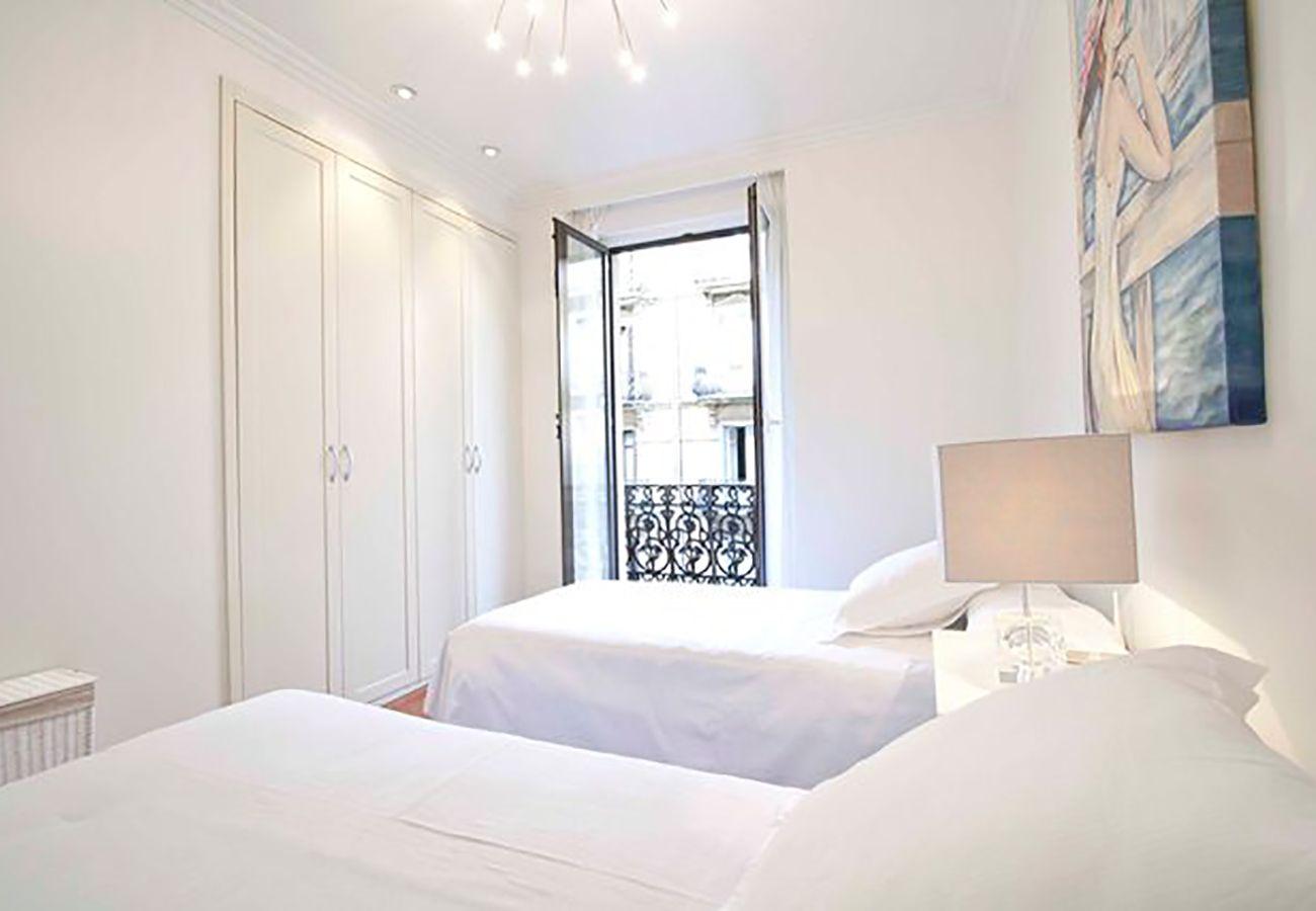 Apartamento en San Sebastián - LEONARDO