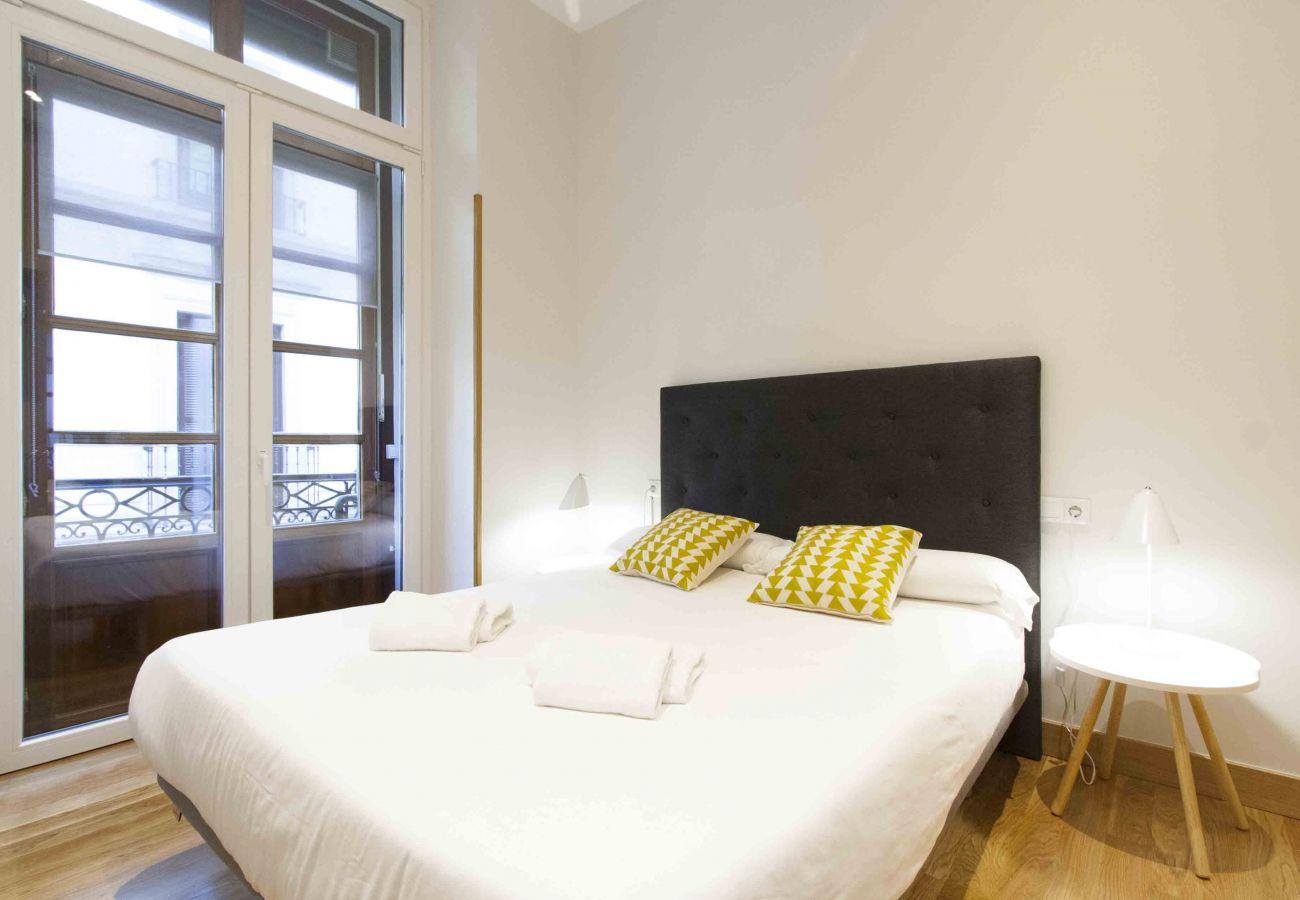 Apartamento en San Sebastián - DREAM