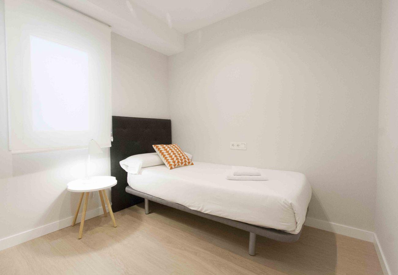 Apartamento en San Sebastián - VERONA