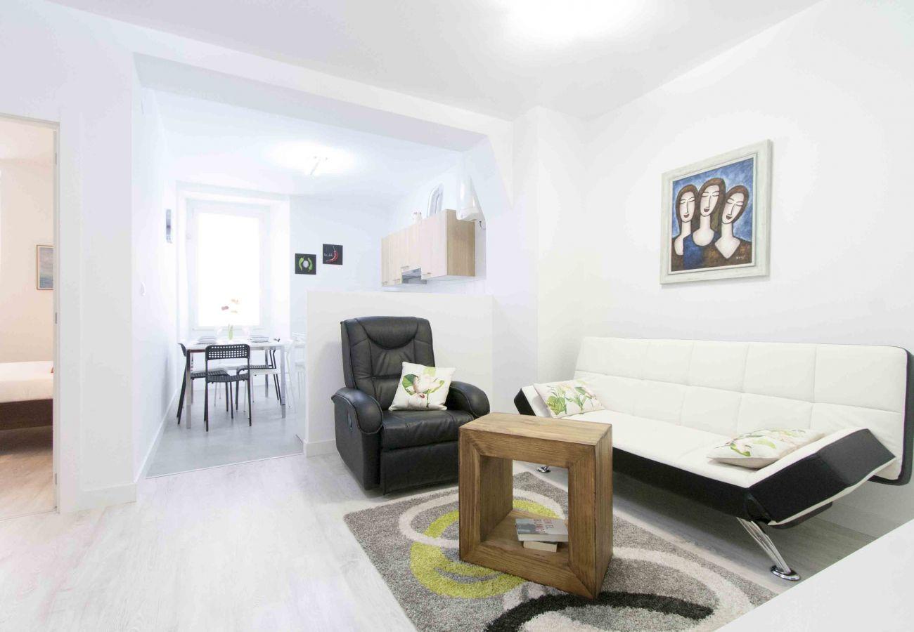 Apartamento en San Sebastián - COEUR
