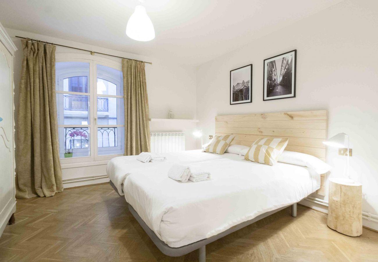 Apartamento en San Sebastián - LOREAK