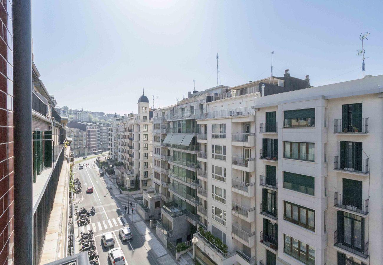 Apartamento en San Sebastián - ZUBIETA I