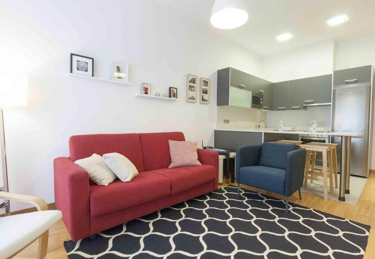 Apartamento en San Sebastián - PRIM