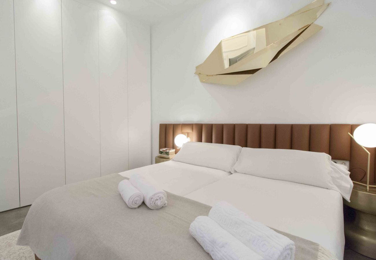 Apartamento en San Sebastián - SCALA