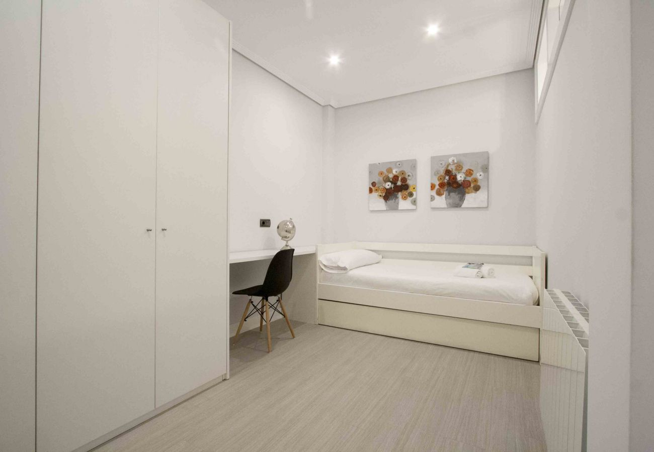 Apartamento en San Sebastián - SEASIDE