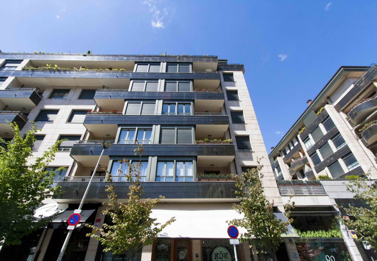 Apartamento en San Sebastián - EDER