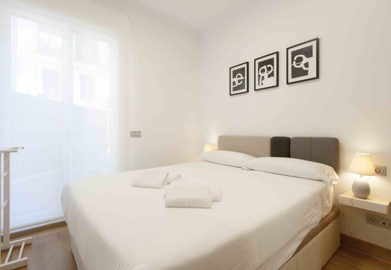 Apartamento en San Sebastián - BOGA