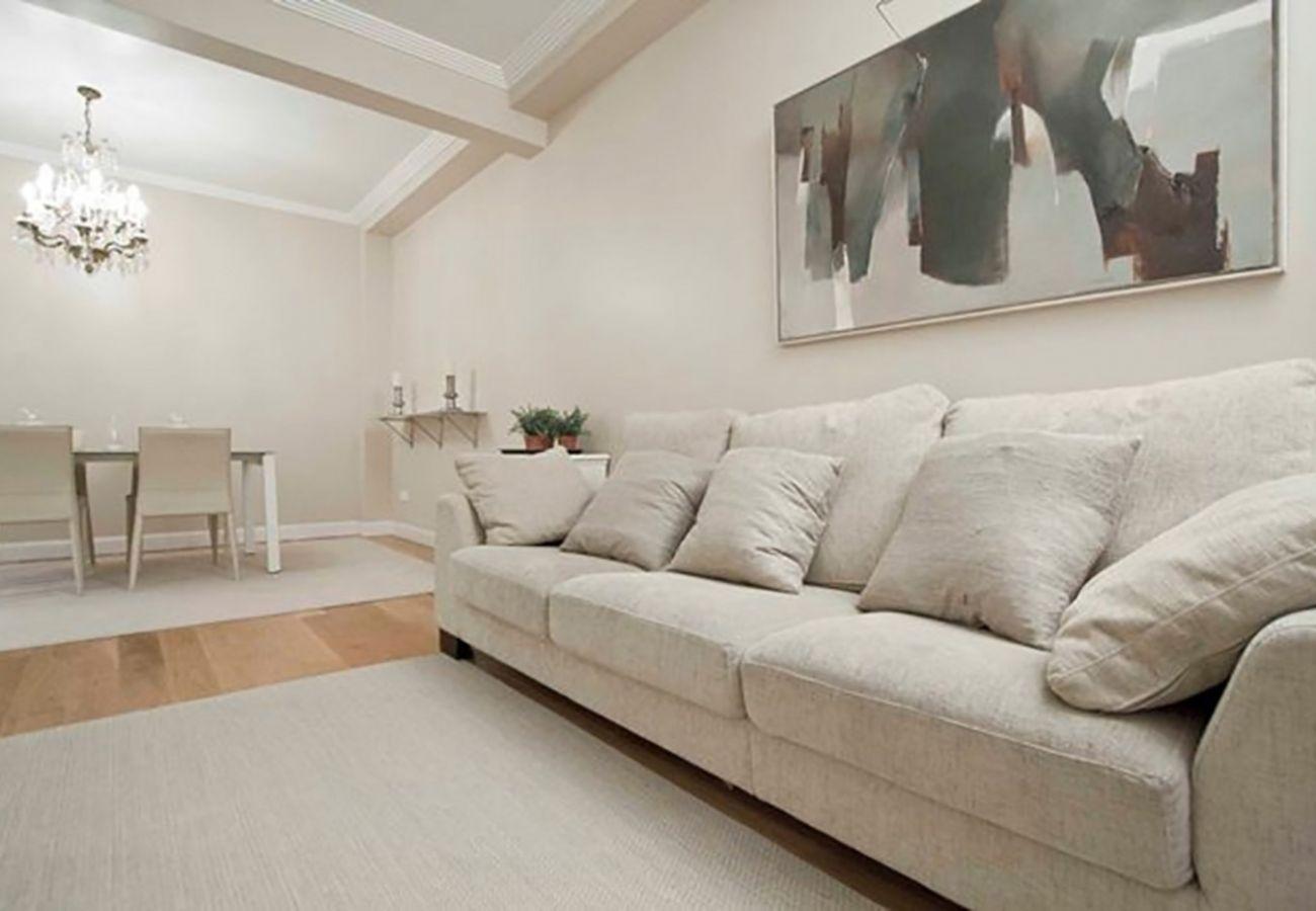 Apartamento en San Sebastián - BAHIA II