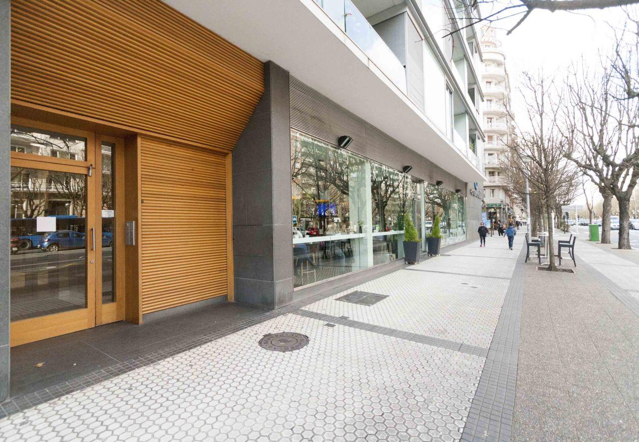 Apartamento en San Sebastián - ALDAY