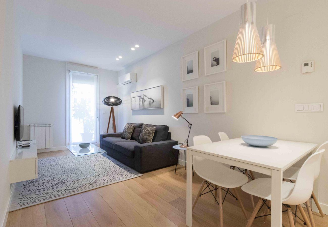 Apartamento en San Sebastián - VIENA