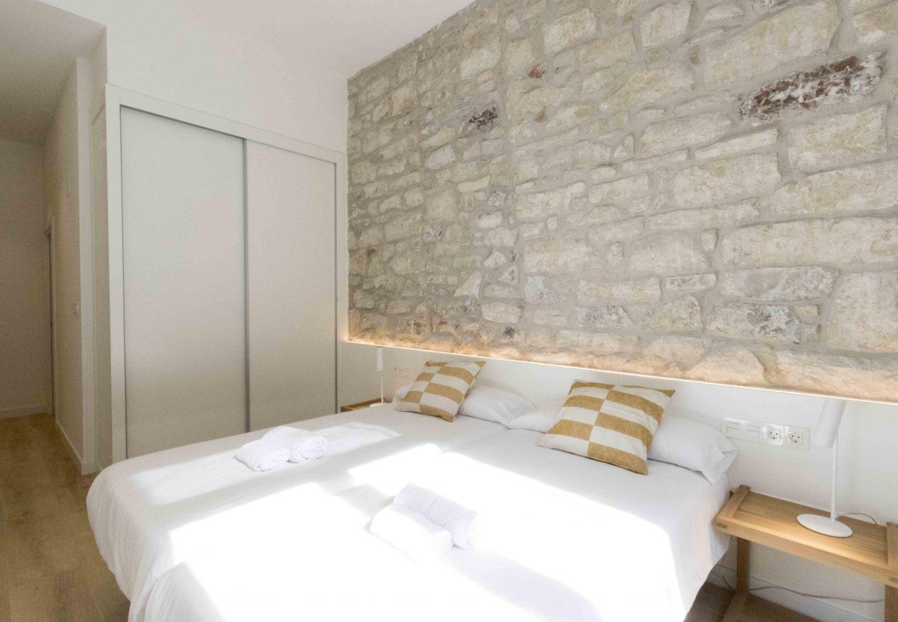 Apartamento en San Sebastián - BUEN PASTOR III
