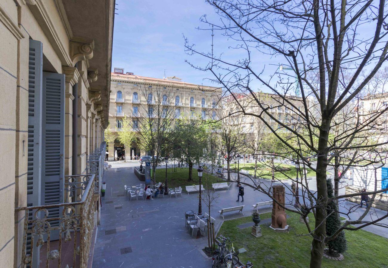 Apartamento en San Sebastián - BUEN PASTOR I