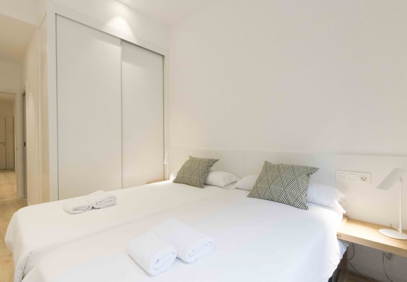 Apartamento en San Sebastián - BUEN PASTOR II