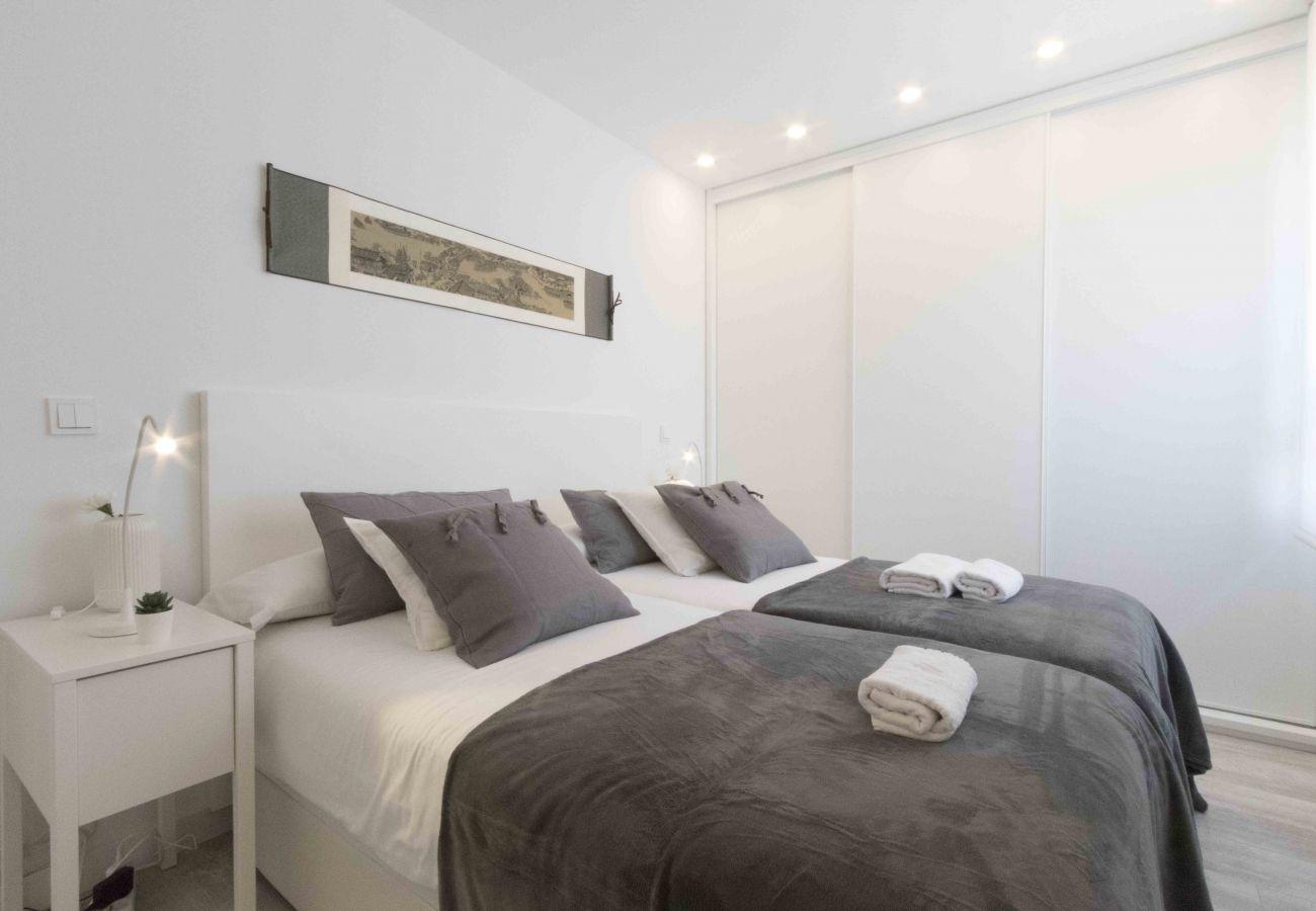 Apartamento en San Sebastián - ISSAR
