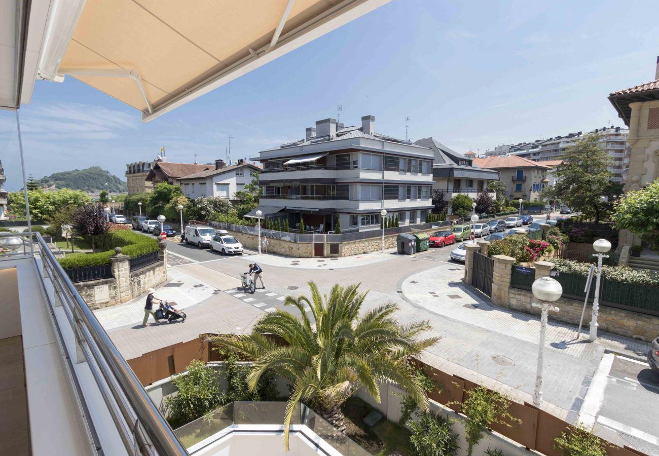 Apartamento en San Sebastián - BRUNET IV