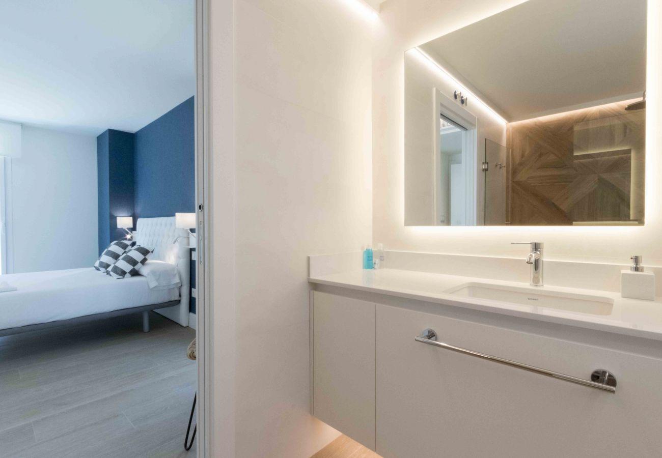 Apartamento en San Sebastián - BRUNET III