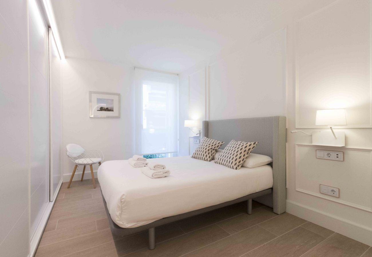 Apartamento en San Sebastián - BRUNET II