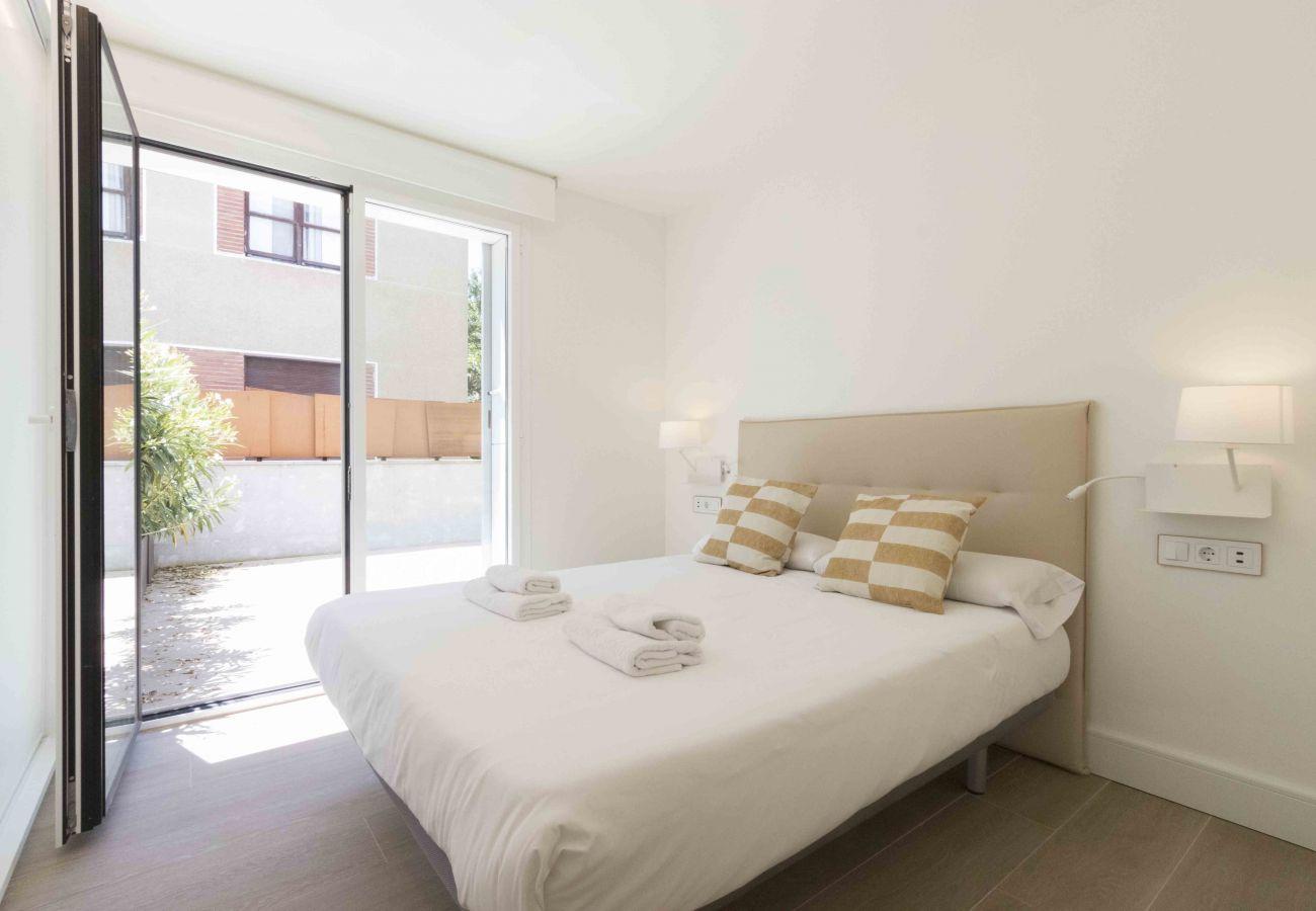 Apartamento en San Sebastián - BRUNET I