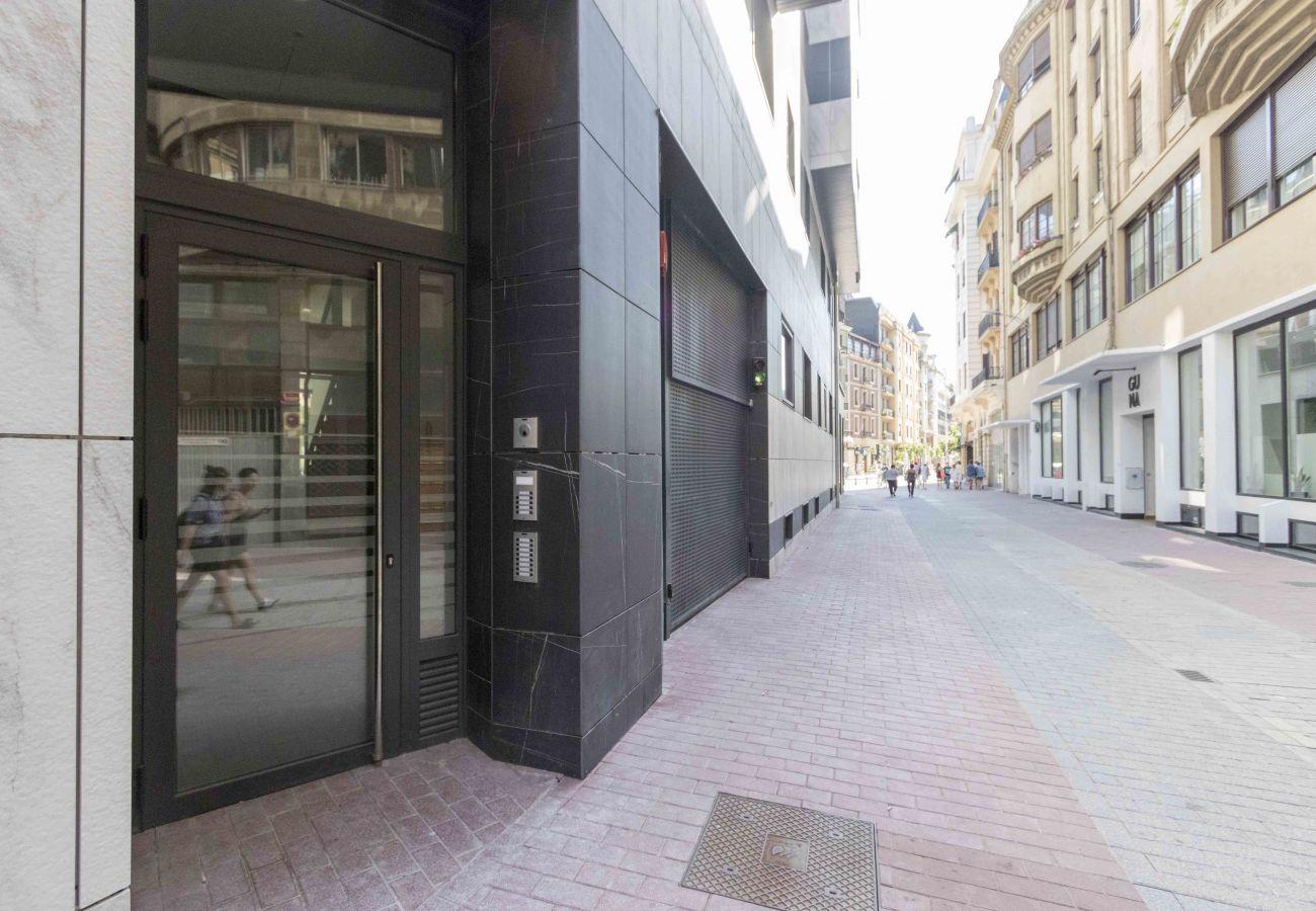 Apartamento en San Sebastián - GLORIA