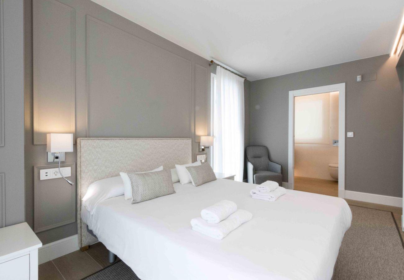 Apartamento en San Sebastián - BRUNET V
