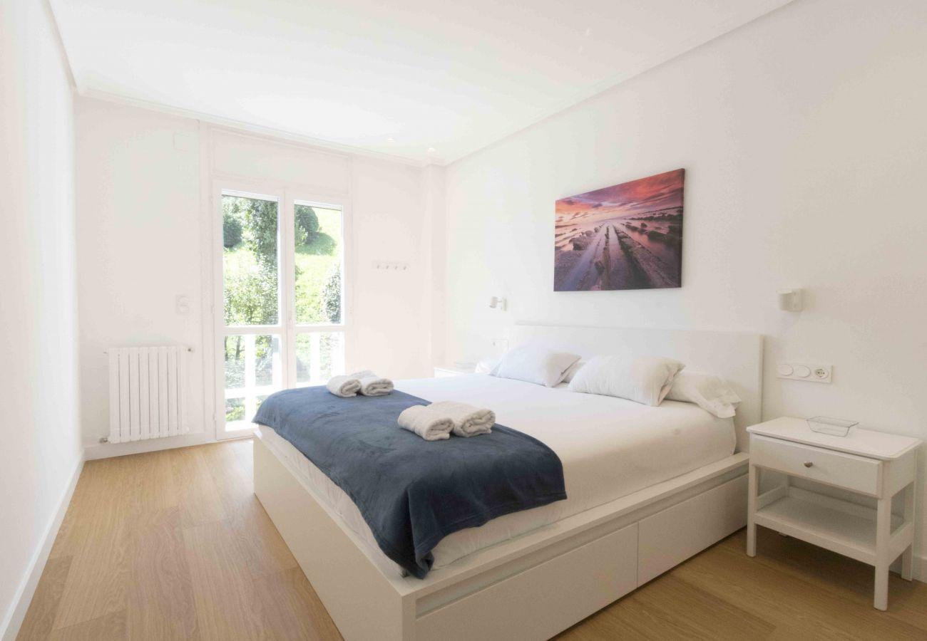 Apartamento en San Sebastián - TREASURE