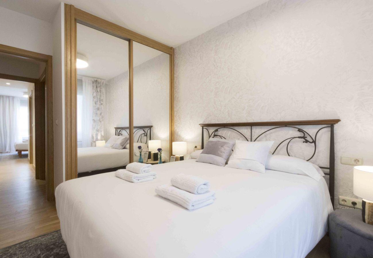 Apartamento en San Sebastián - URUMEA