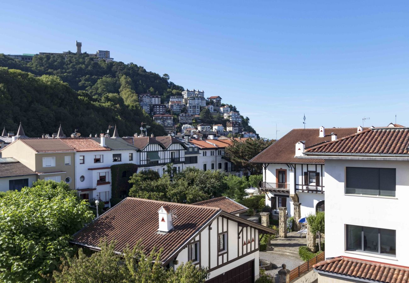 Apartamento en San Sebastián - BRUNET VI