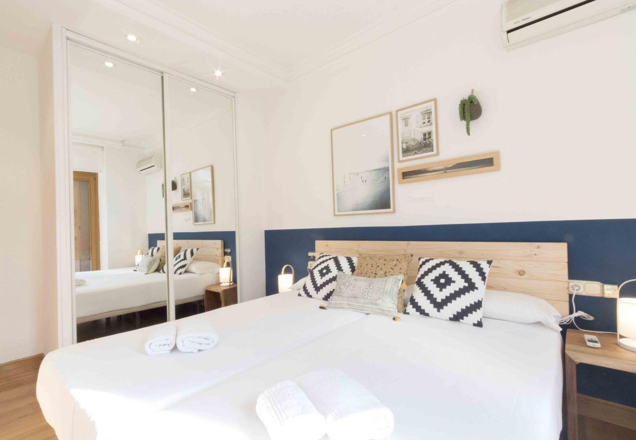Apartamento en San Sebastián - EASO