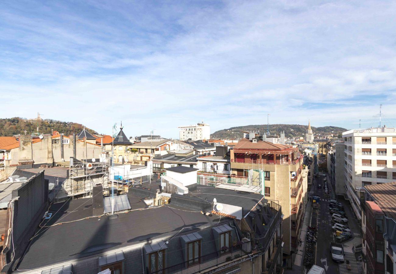 Apartamento en San Sebastián - ATLANTIC