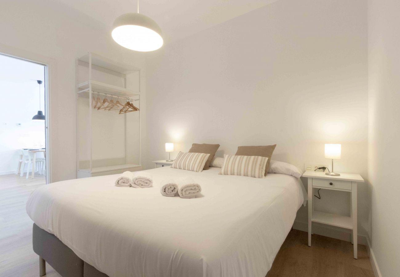 Apartamento en San Sebastián - LARRAMENDI I
