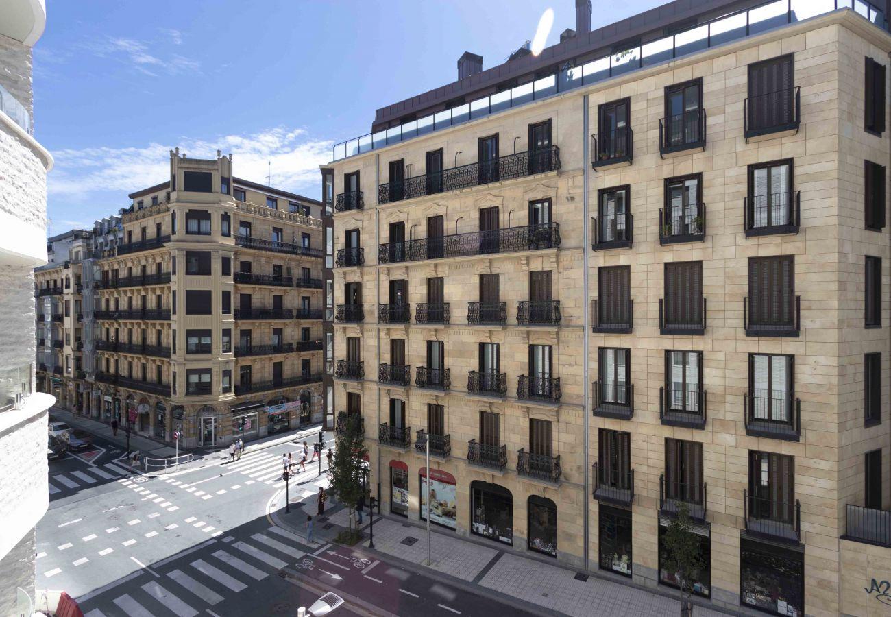 Apartamento en San Sebastián - PALACE II