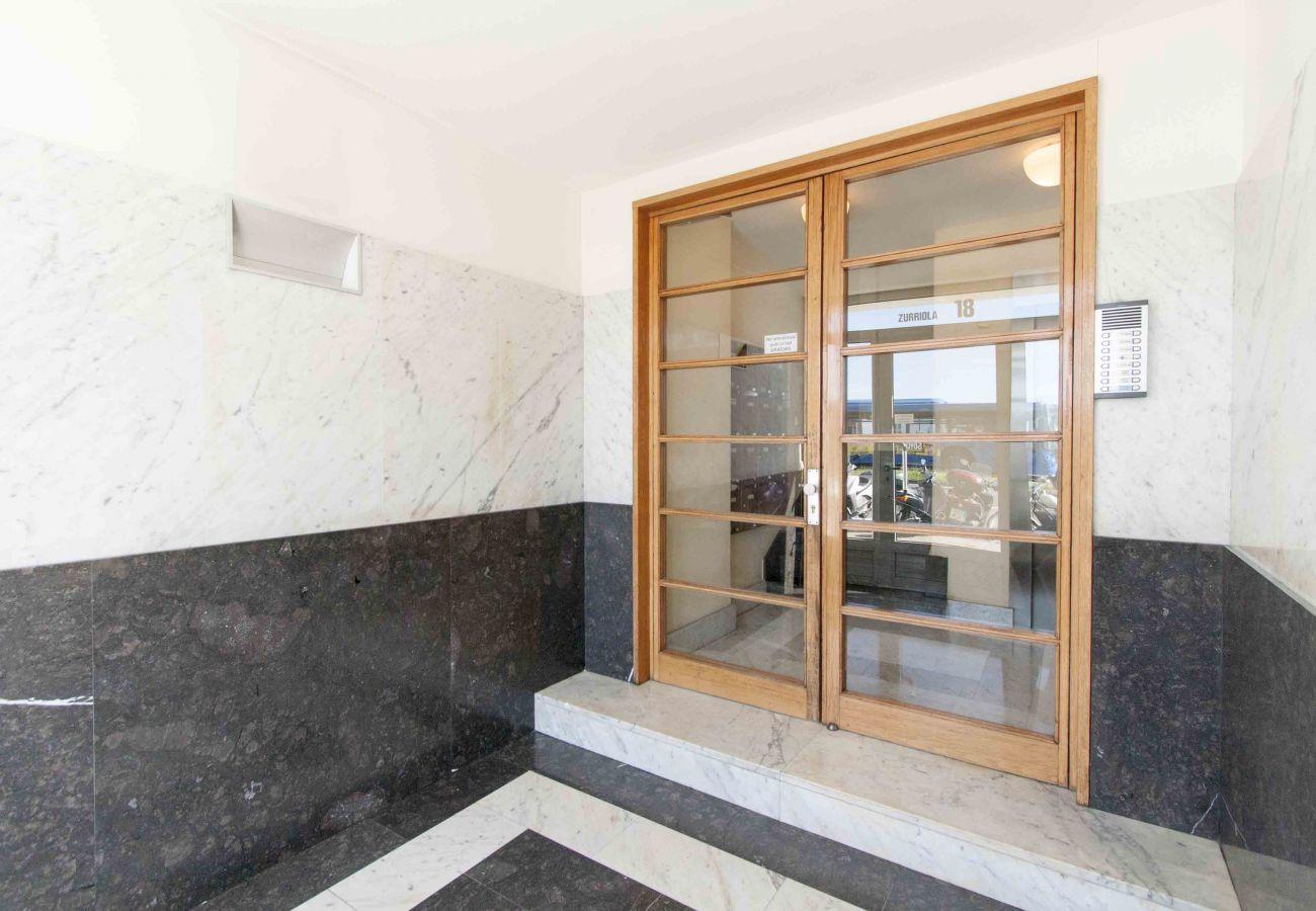 Apartamento en San Sebastián - GROS BEACH