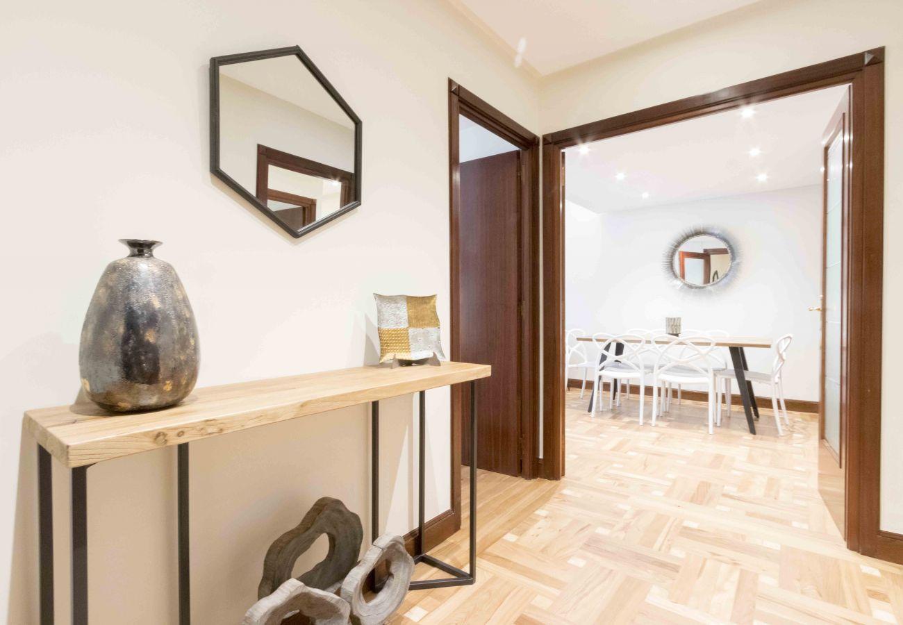 Apartamento en San Sebastián - ADAGIO