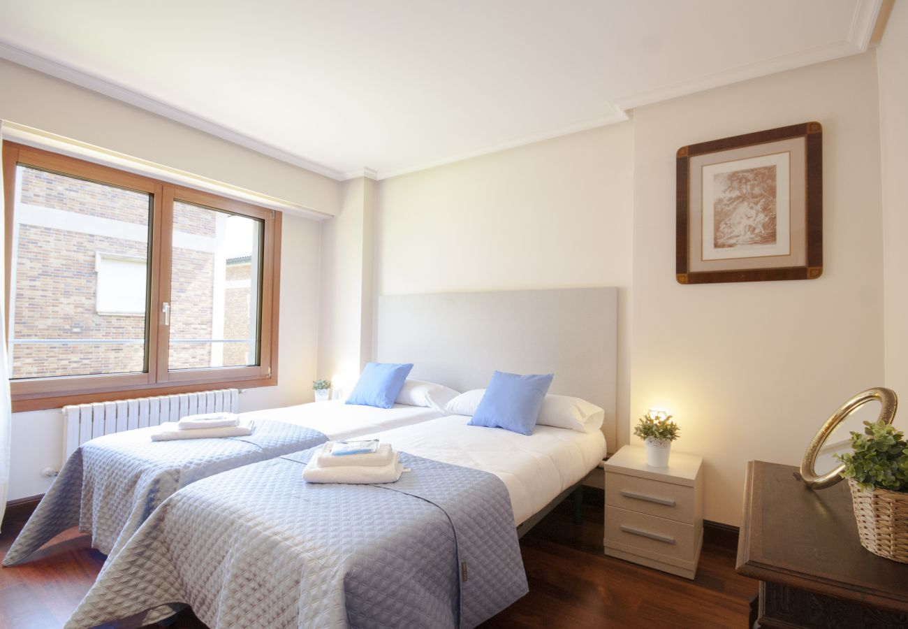 Apartamento en San Sebastián - ONDARRETA