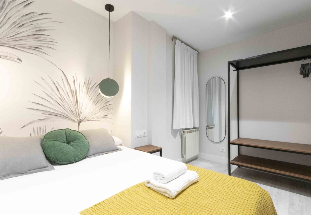 Apartamento en San Sebastián - GETARIA