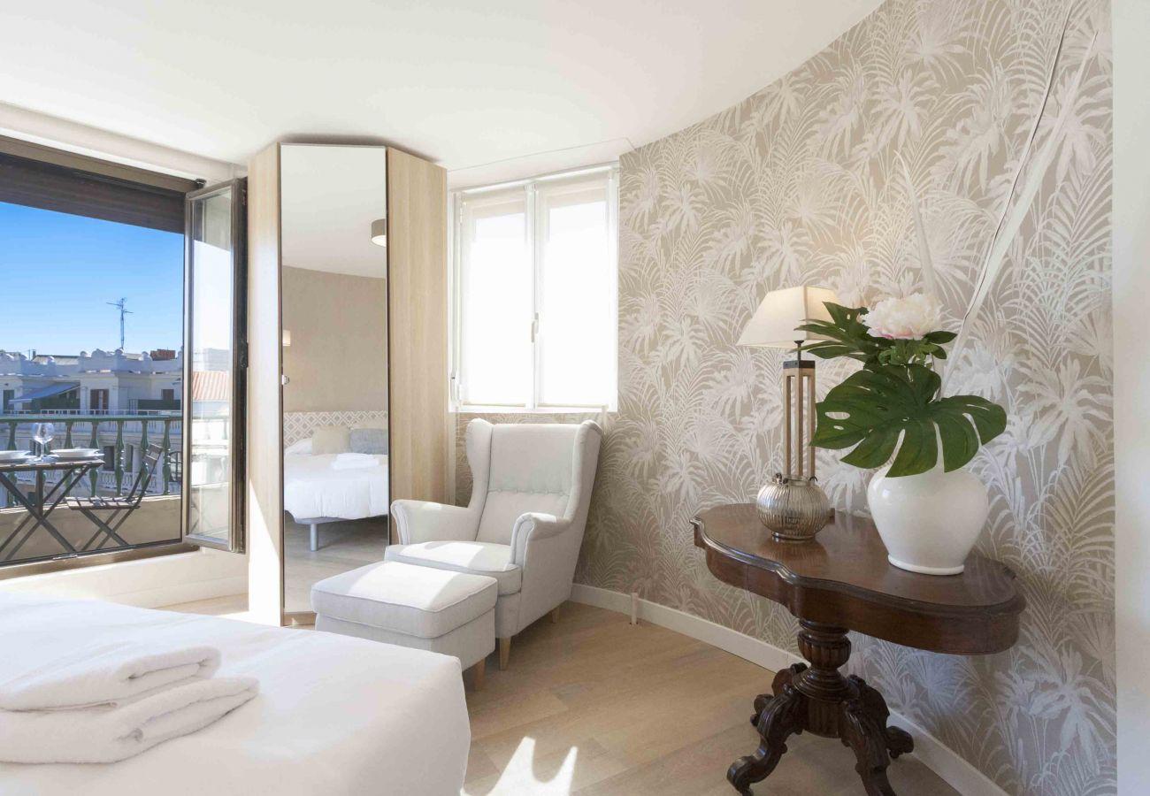Apartamento en San Sebastián - SUNSET V