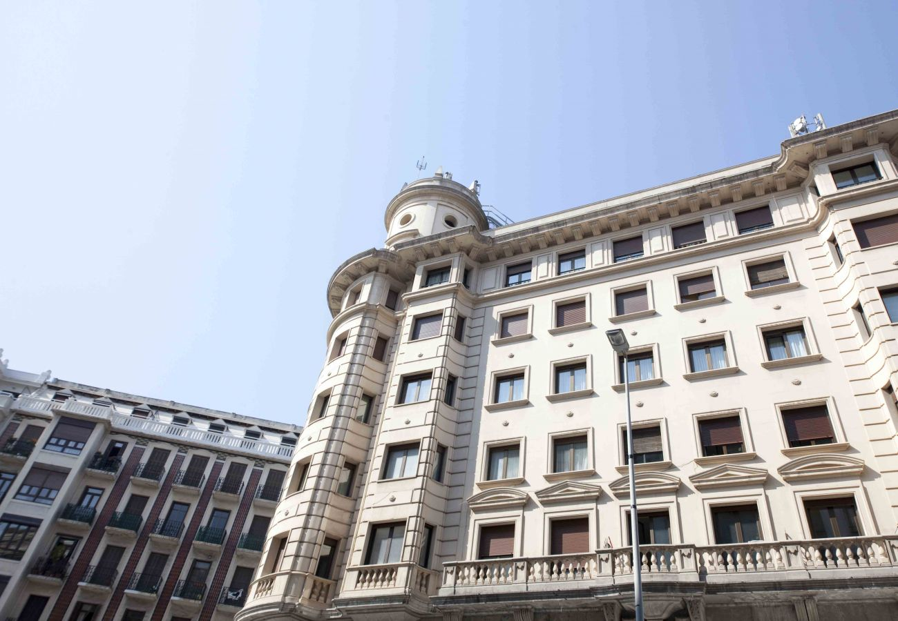 Apartamento en San Sebastián - SUNSET