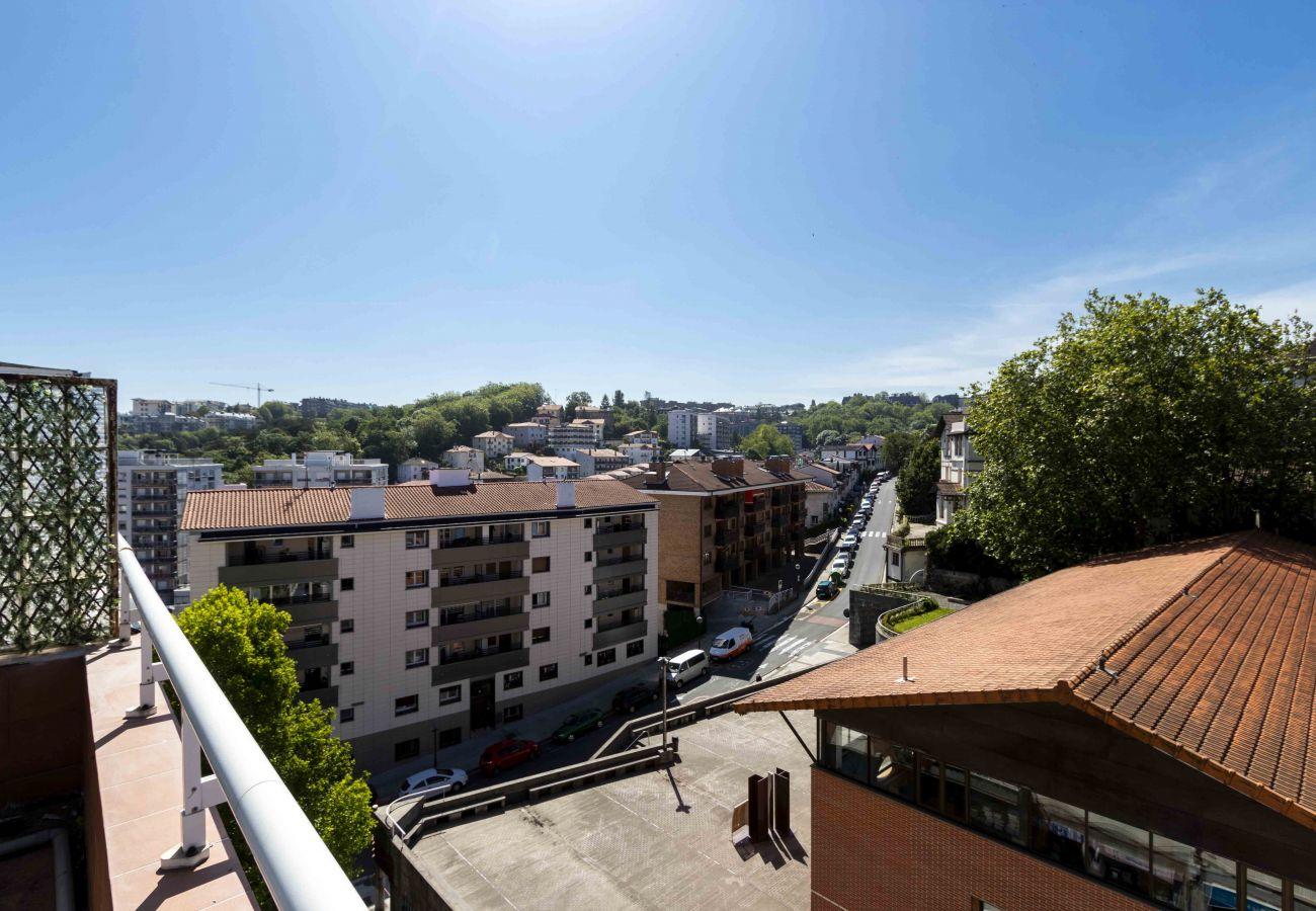 Apartamento en San Sebastián - MUNIBE
