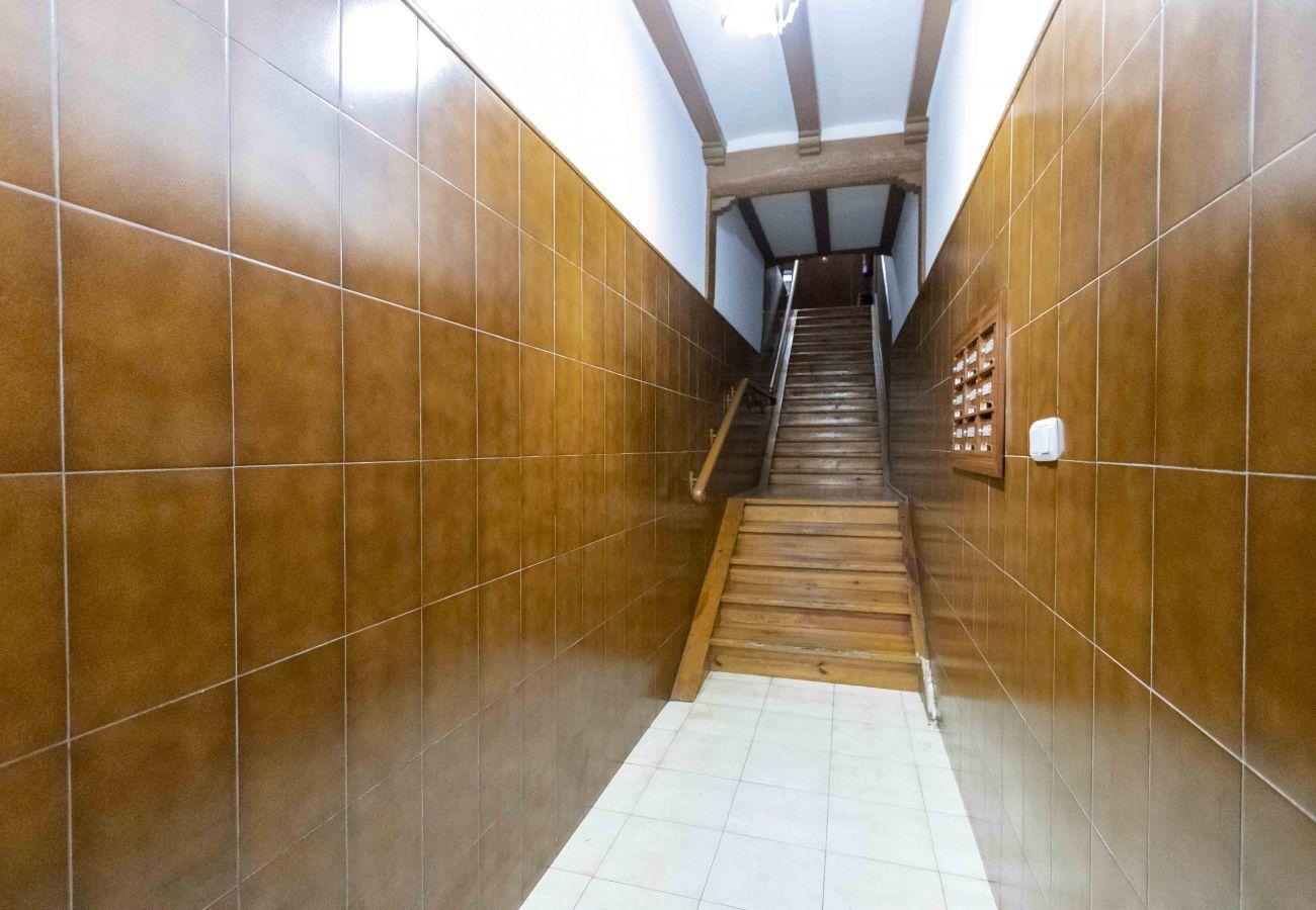 Apartamento en San Sebastián - BREACH