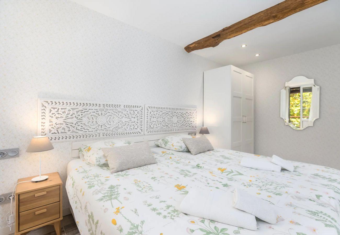 Apartamento en San Sebastián - SARRIEGI