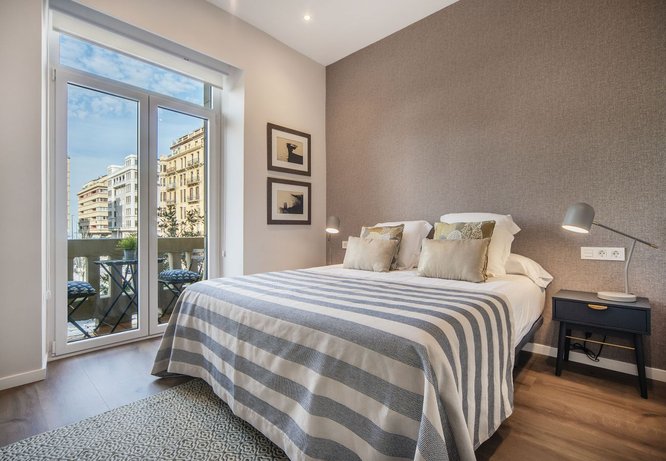 Apartamento en San Sebastián - JOY