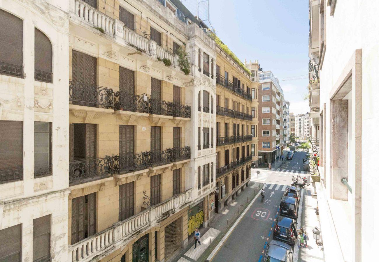 Apartment in San Sebastián - CHICAGO