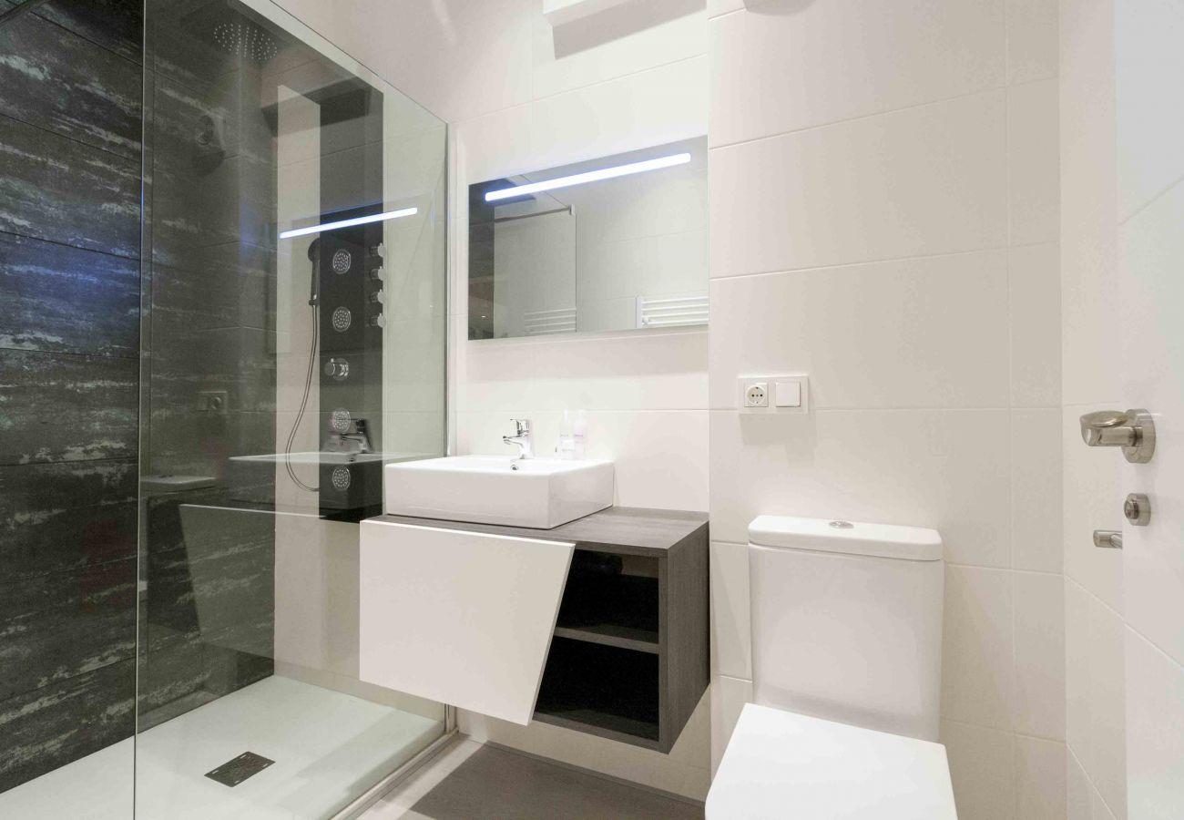 Apartment in San Sebastián - ROSSO